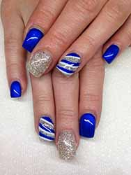 Id es ongles vernis - Malette de rangement vernis a ongles ...