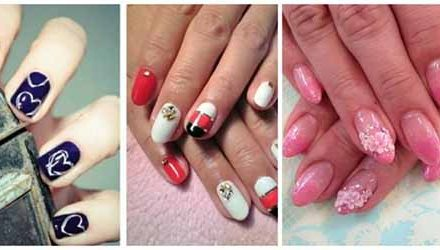 Dessins Ongles Deco